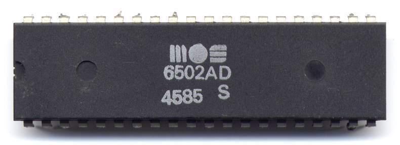 История развития процессоров: из 70-х в 90-е - 7