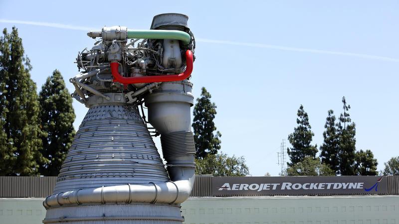 ВВС США выделили бюджет $738 млн для замены российских ракетных двигателей РД-180 - 2