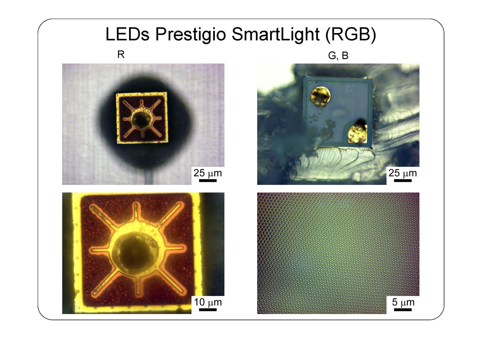 Взгляд изнутри: умные лампы SmartLight - 18