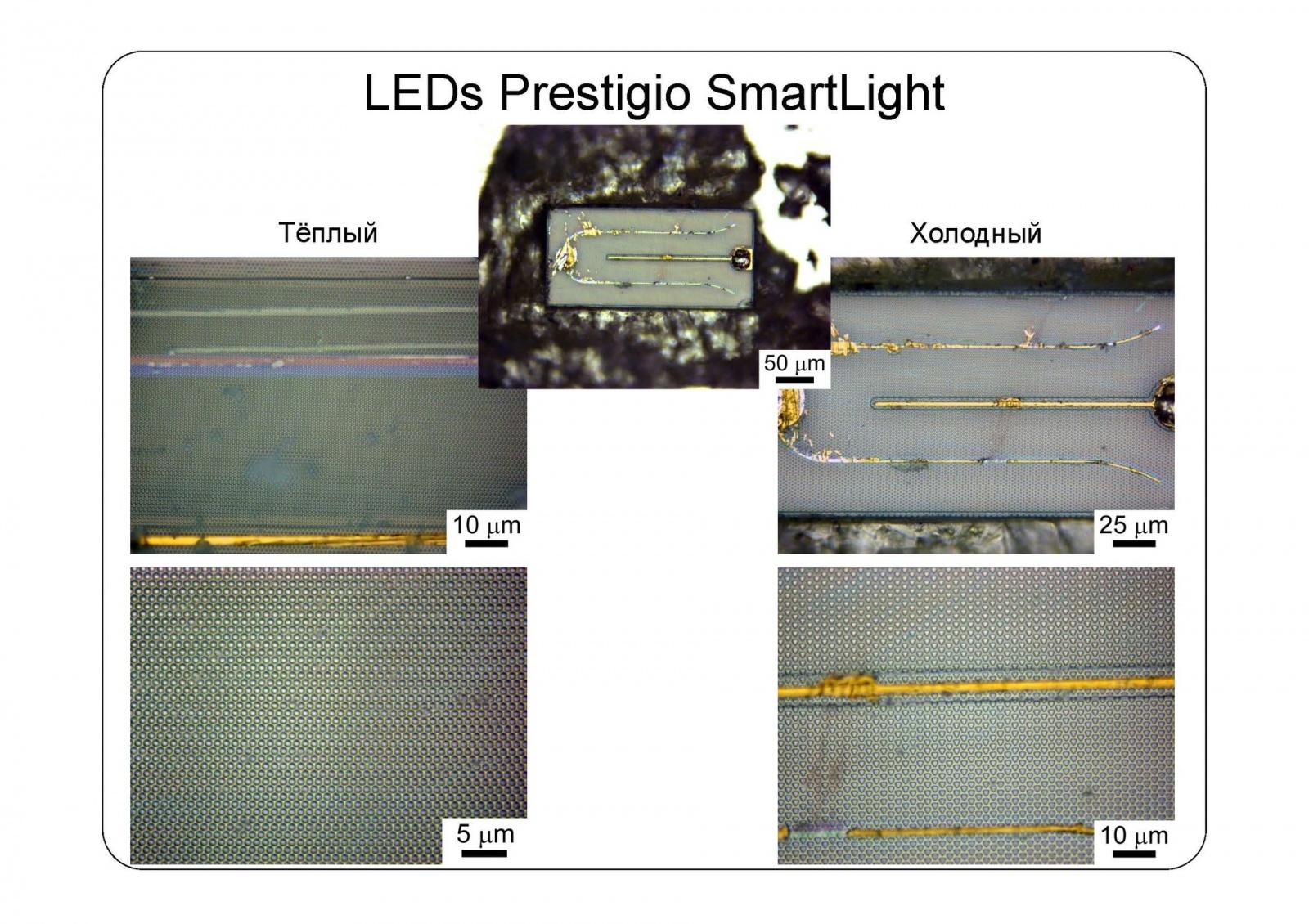 Взгляд изнутри: умные лампы SmartLight - 19