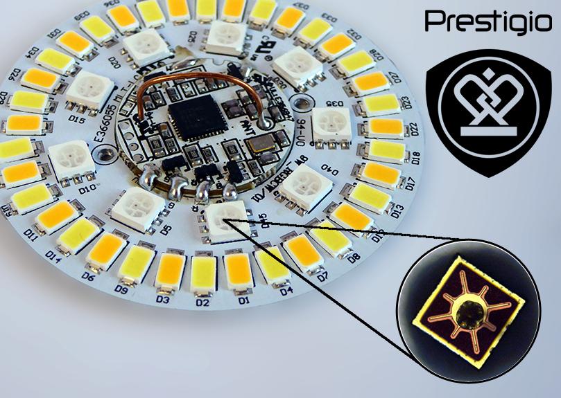Взгляд изнутри: умные лампы SmartLight - 1