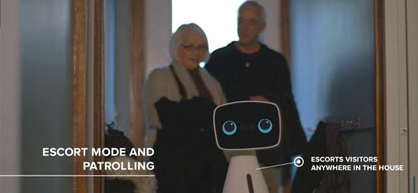 Aido — домашний робот нового поколения по цене смартфона - 10