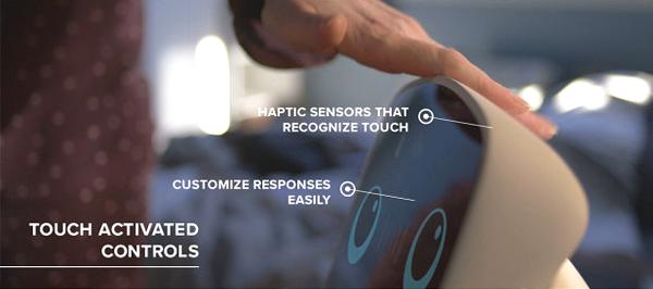 Aido — домашний робот нового поколения по цене смартфона - 4