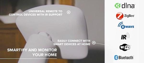 Aido — домашний робот нового поколения по цене смартфона - 6