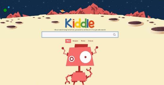 Google запускает детский поисковик
