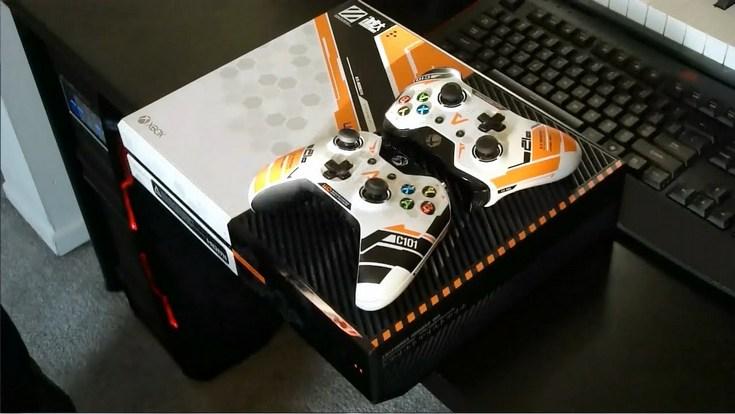 Приставки Xbox могут превратиться в ПК
