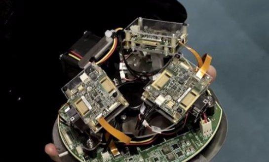 WiGig Spot- новая технология передачи информации
