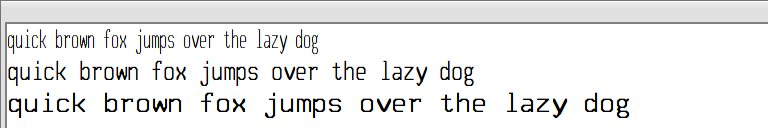 Дайджест KolibriOS #11 все новости с последнего выпуска и Google Summer of Code 2016 - 7