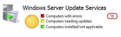 Исправляем ошибки установки обновлений Windows 7 - 1