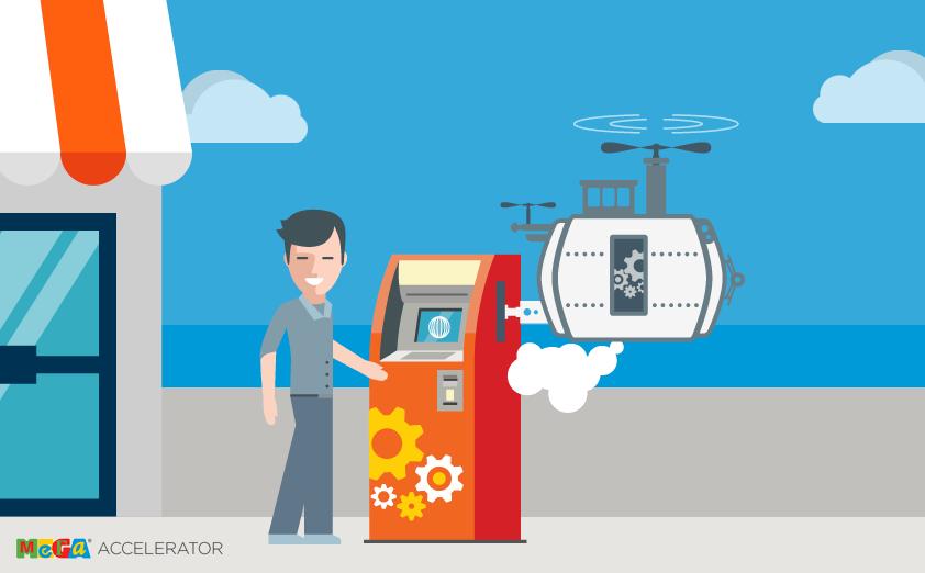 Как прокачиваются стартапы — рассказывает Милен Генчев, куратор МЕГА Accelerator - 1