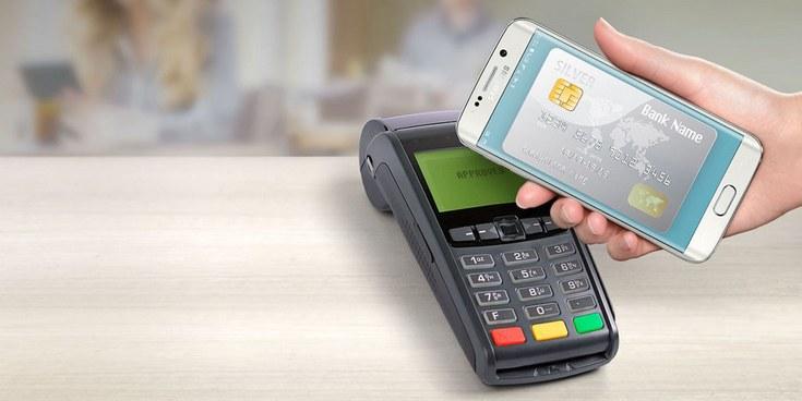 Платёжным сервисом Samsung Pay пользуются более 5 млн человек ежемесячно