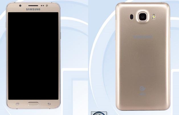 В базе TENAA появились смартфоны Samsung Galaxy J5 и J7 нового поколения