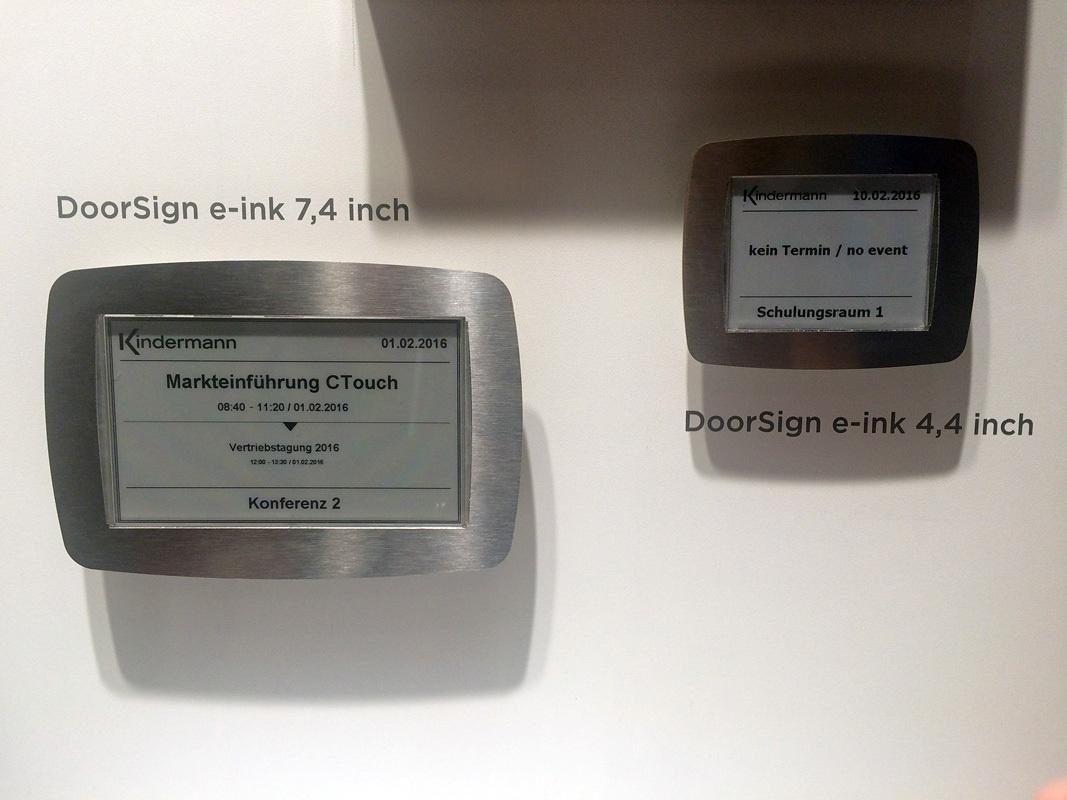 Свежая выставка ISE – новые светодиоды, экраны в окнах и как сломать экран, который не ломается - 23
