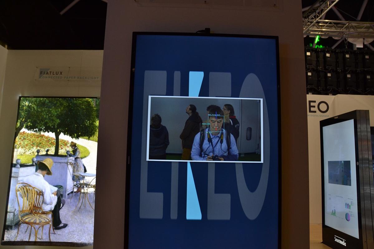 Свежая выставка ISE – новые светодиоды, экраны в окнах и как сломать экран, который не ломается - 25