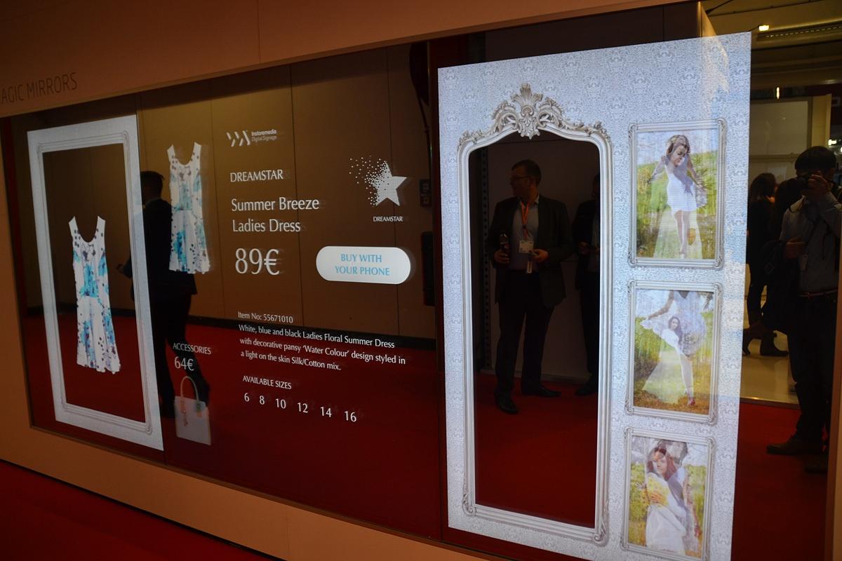 Свежая выставка ISE – новые светодиоды, экраны в окнах и как сломать экран, который не ломается - 30