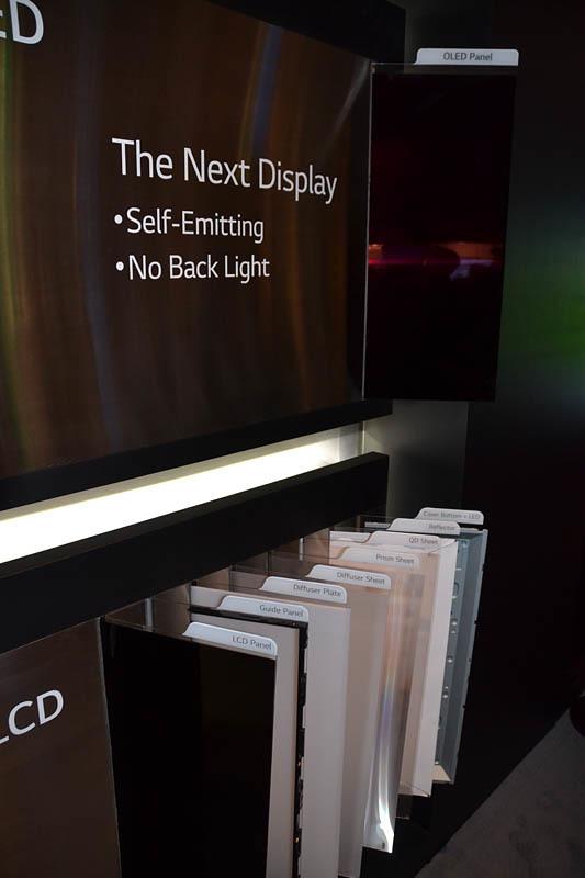 Свежая выставка ISE – новые светодиоды, экраны в окнах и как сломать экран, который не ломается - 4