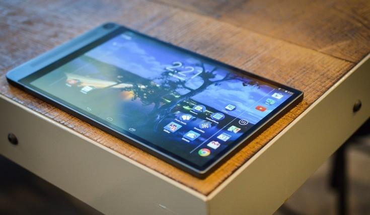 Планшет Dell Venue 8 7000 теперь можно купить за $200