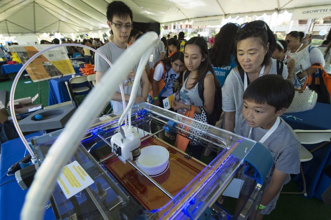 Hi-tech шпионаж: по записи звука работающего 3D принтера можно воспроизвести напечатанную ранее деталь - 1