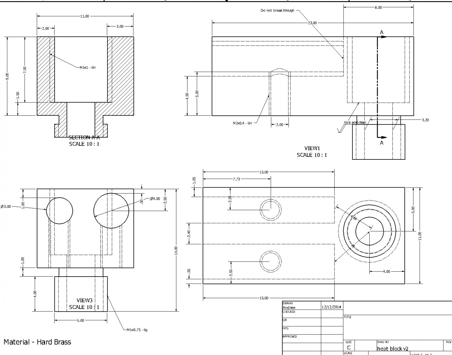 Ultimaker 2+: признание от Apple и красивое внедрение «рацухи» от простого инженера - 11