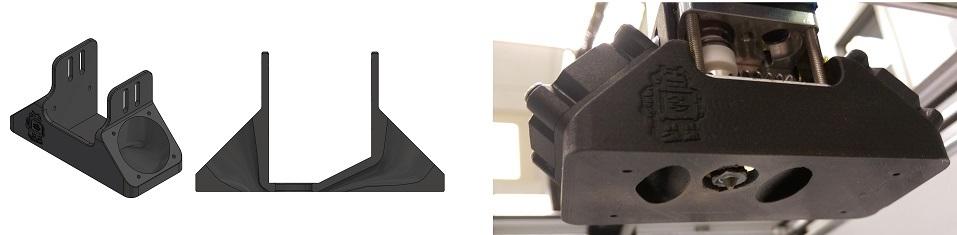 Ultimaker 2+: признание от Apple и красивое внедрение «рацухи» от простого инженера - 21