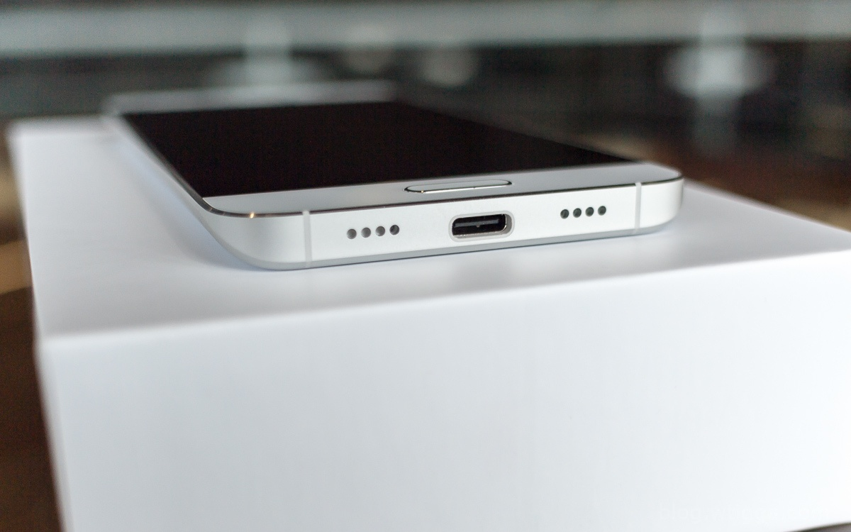 Xiaomi Mi5 — распаковка, бенчмарки - 4