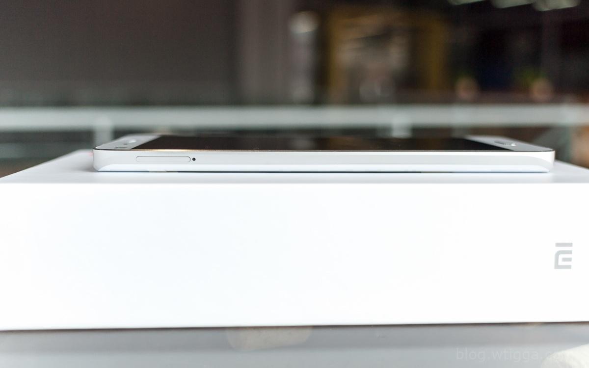 Xiaomi Mi5 — распаковка, бенчмарки - 5