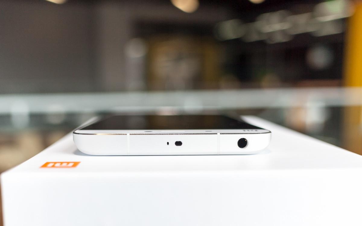 Xiaomi Mi5 — распаковка, бенчмарки - 6