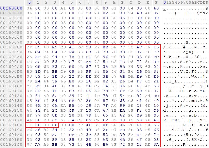 Безопасность прошивок на примере подсистемы Intel Management Engine - 11