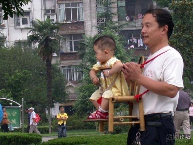 Идеальный гаджеторюкзак для отца семейства - 1
