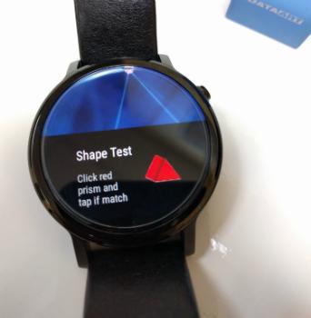 Ловим усталость с помощью AndroidWear - 6