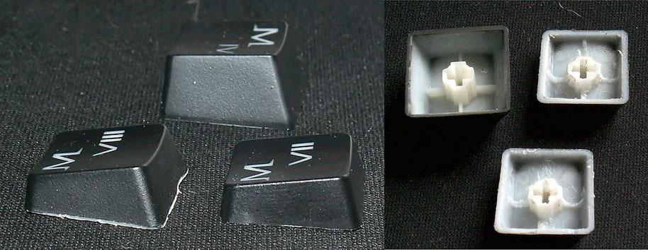 Обзор игровой механической клавиатуры Gamdias Hermes Ultimate с лайфхаками - 10