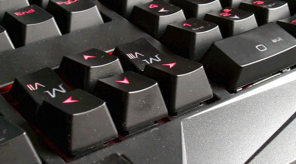 Обзор игровой механической клавиатуры Gamdias Hermes Ultimate с лайфхаками - 11