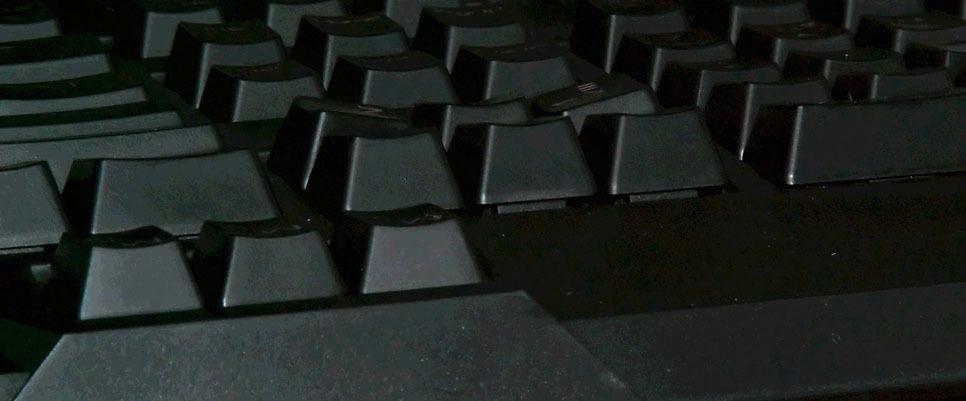 Обзор игровой механической клавиатуры Gamdias Hermes Ultimate с лайфхаками - 12