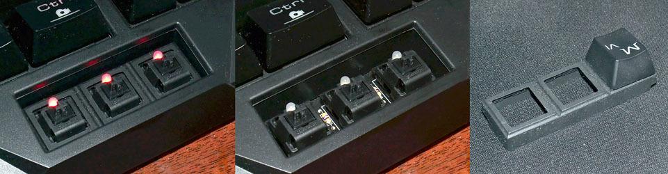 Обзор игровой механической клавиатуры Gamdias Hermes Ultimate с лайфхаками - 14