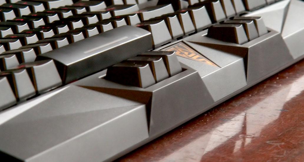 Обзор игровой механической клавиатуры Gamdias Hermes Ultimate с лайфхаками - 9