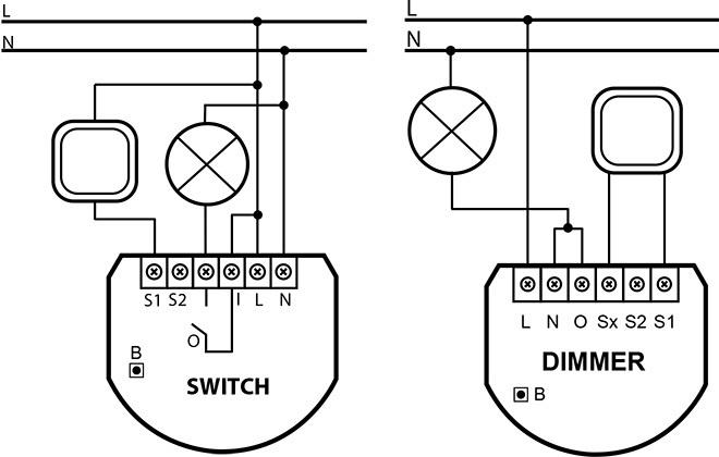 Опыт инсталлятора Z-Wave. Управление освещением - 3
