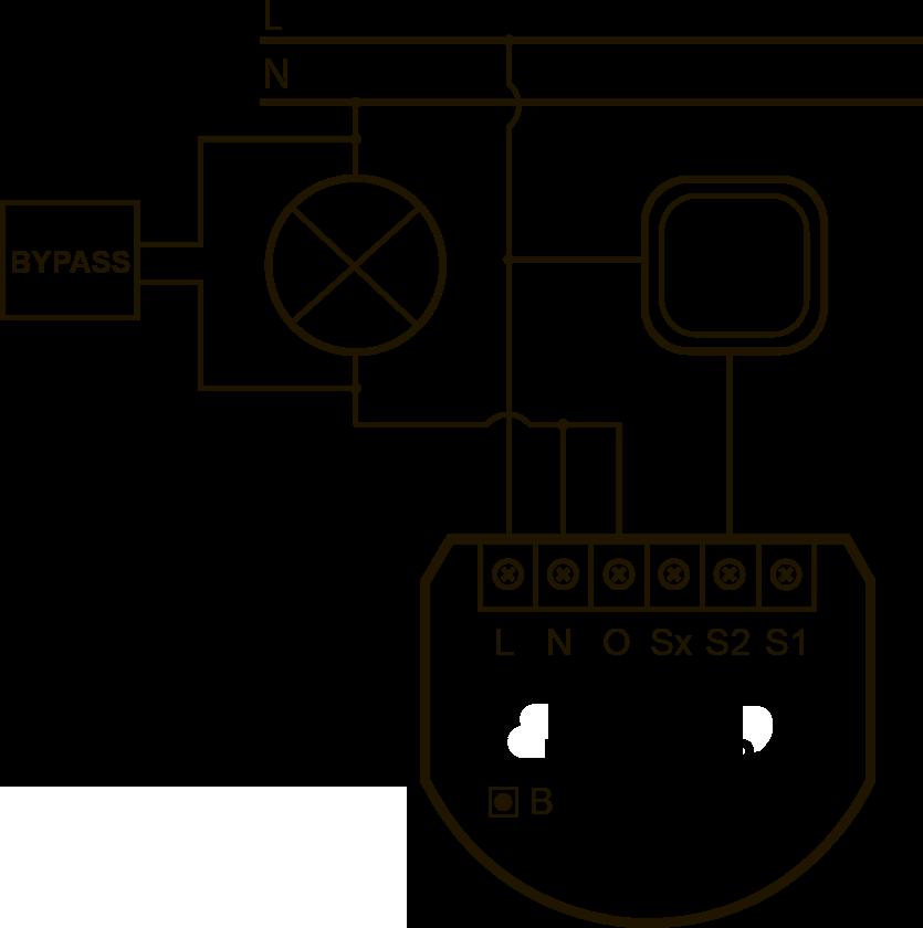 Опыт инсталлятора Z-Wave. Управление освещением - 1