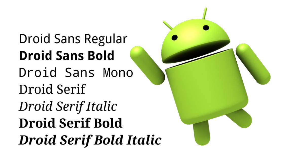 Сборка библиотеки FreeType для Android x86 с использованием NDK - 1