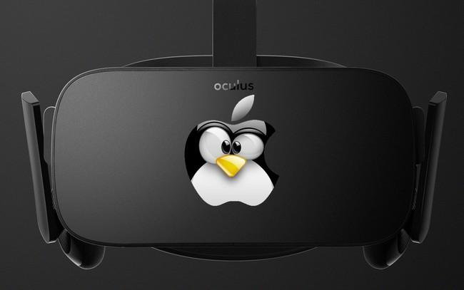 Создатель Oculus Rift обещает добавить поддержку Mac, «когда Apple выпустит хороший компьютер»