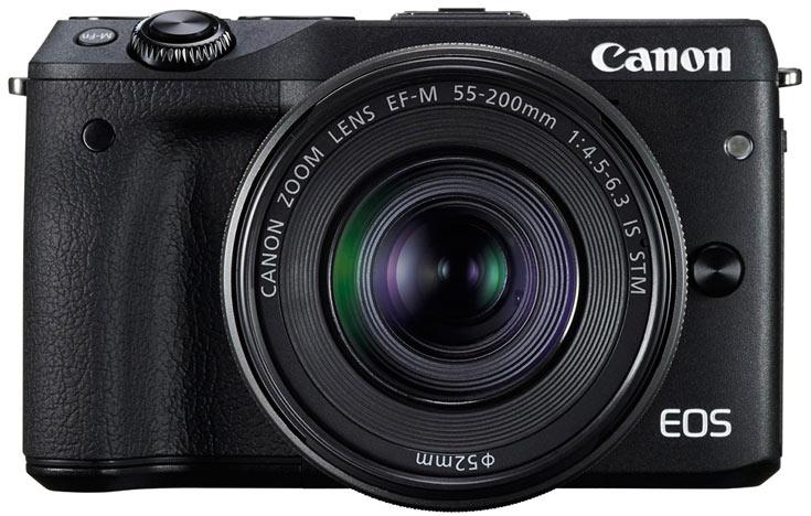 Беззеркальные камеры пока не годятся для профессионального сегмента