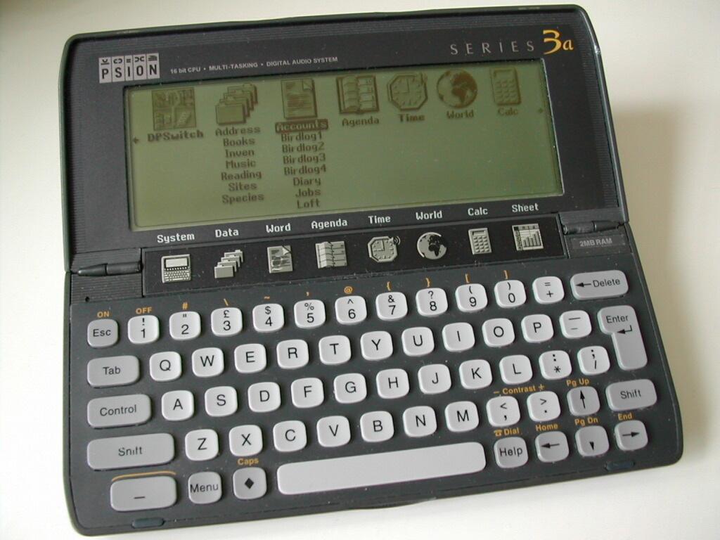 История одной технологии. Mob - 2