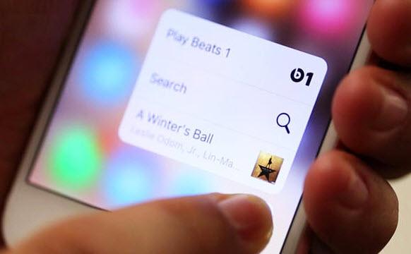 По слухам, экраны HTC Nexus, а также новых смартфонов Xiaomi, Oppo, vivo и Meizu будут распознавать силу нажатия