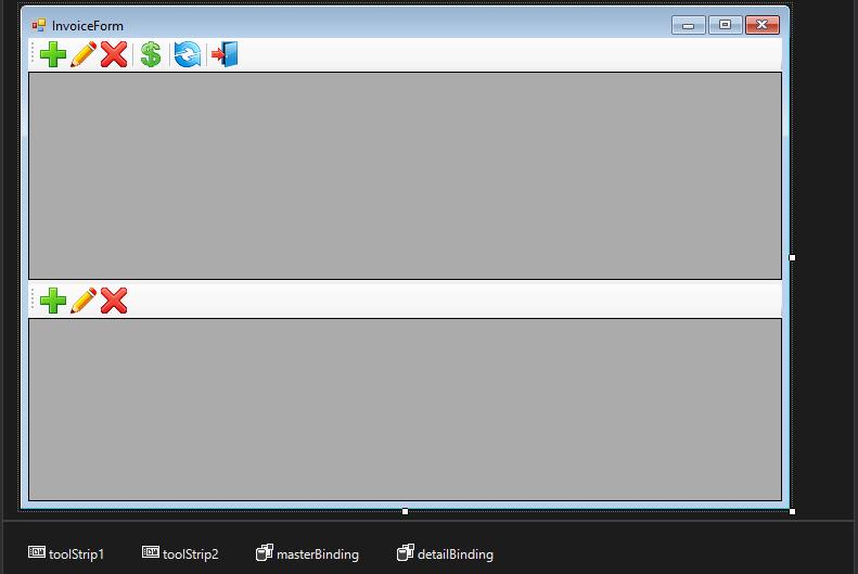 Создание приложений для СУБД Firebird с использованием различных компонент и драйверов: ADO.NET Entity Framework 6 - 18