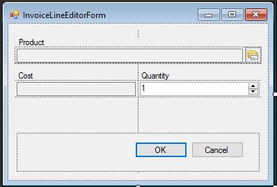 Создание приложений для СУБД Firebird с использованием различных компонент и драйверов: ADO.NET Entity Framework 6 - 19