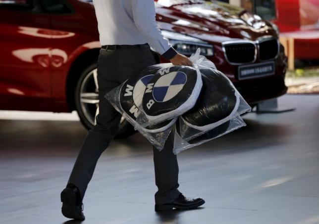 В BMW настроены создать «самый умный автомобиль»