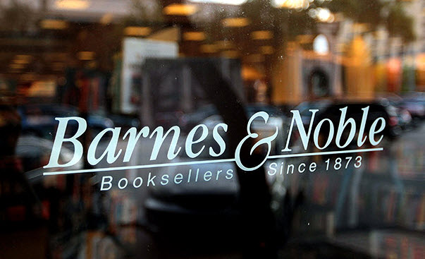 Barnes & Noble сворачивает бизнес в Соединенном Королевстве