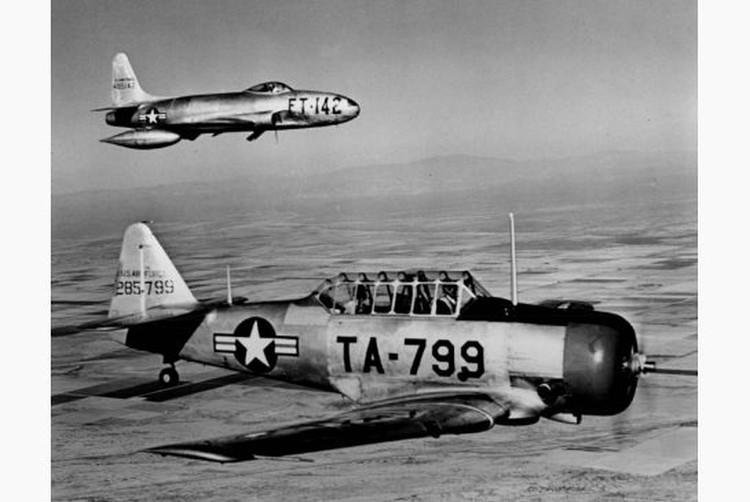 Когда ВВС США осознали изъян со средними числами - 1