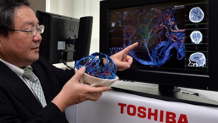 Манипуляции с финансовой отчетностью дорого обходятся Toshiba