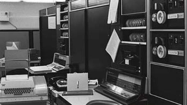 Умер Рэй Томлинсон, изобретатель электронной почты - 2