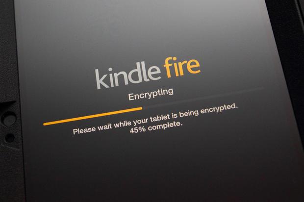 Amazon меняет курс и возвращает шифрование в Fire OS 5 - 1